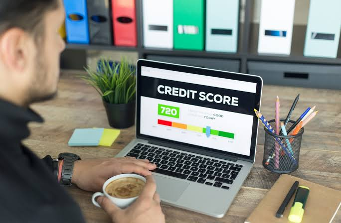 Image result for Check the Credit Score  ""