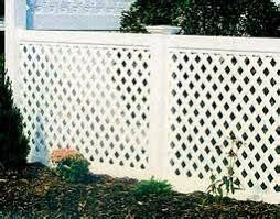 Cheap Lattice Fence Ideas Bing Images Backyard Fences Lattice Fence Cheap Fence