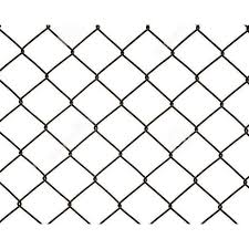 Fence Diamond Mesh