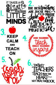 Teacher Quote Decals Teacher Gifts Teacher Presents Teacher Tumbler Decal Best Teacher Vinyl Decals Presents For Teachers Teacher Quotes Teacher Appreciation