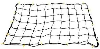 Amazon Com Tooluxe 50970l 72 X 96 Bungee Cargo Net Extra Large With 28 Hooks 72 X 96 Lightweight Flexible And Cargo Net Pool Accessories Pool Storage