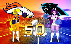 broncos vs panthers my little pony
