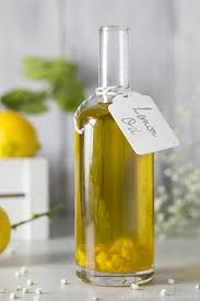 how to make homemade infused olive oils