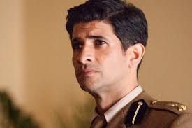 Homeland star Raza Jaffrey remembers Liverpool roots and acting in  Brookside - Liverpool Echo