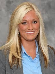 Abby Wilson - 2013 - Athletics - Little Rock Athletics