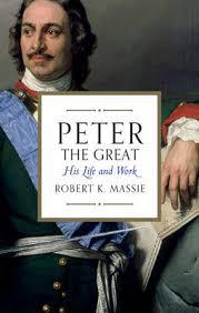 Peter the Great by Robert K. Massie   Waterstones