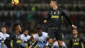 Lazio Juventus 1-2 - Risultato, sintesi, gol, video e highlights