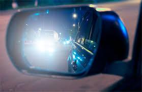 kdx anti glare mirror