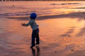 always throw sand at sunset   Sonja Stone   Flickr