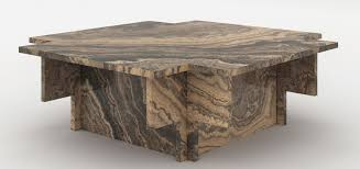 casa padrino luxury marble coffee table