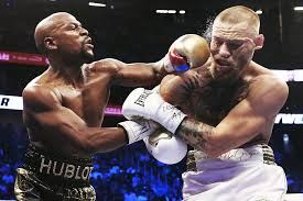 Floyd Mayweather hints he will end ...