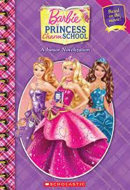 barbie princess charm by