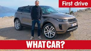 2020 range rover evoque review why