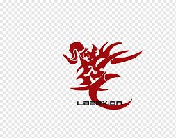 Final Fantasy Xiv Ifrit Tattoo Kingdom Hearts Dragoon Final Fantasy Xiv Emblem Logo Fictional Character Png Pngwing