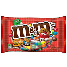 m m s peanut er chocolate candy 18