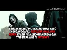 story wa quotes hacker
