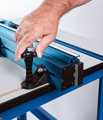 Kreg Router Table Fence Locking System Werkstatt Schlitten