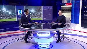 Caso rinvii Serie A, Ferri: «Su Sky Sport più notizie e meno ...