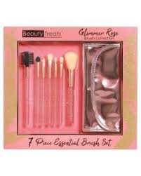 cosmetic brushes beauty tools
