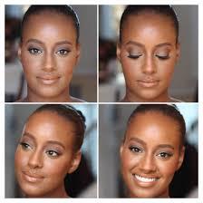natural makeup done by delina medhin