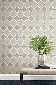 jaima brown inlay wallpaper