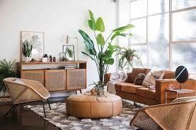 rattan wicker furniture home decor