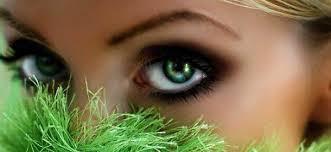 Resultado de imagen de Los ojos más bellos