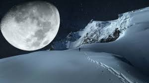 February 2020 snow moon to appear this ...
