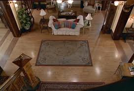 inside halliwell manor from the tv show