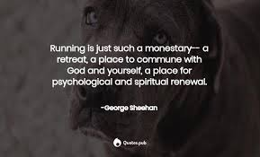 top george sheehan on running to win how to achieve the physical