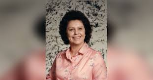 Jeannette Marie Wolfe Lords Obituary - Visitation & Funeral Information