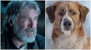 Il richiamo della foresta, Harrison Ford: