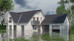 Water Damage Restoration Austin - Austin All Roof