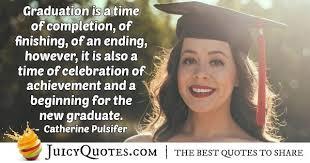 graduation achievements quote picture