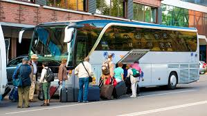 Až miliarda korun pro zájezdové dopravce, kompenzaci schválila vláda |  Barrandov.tv