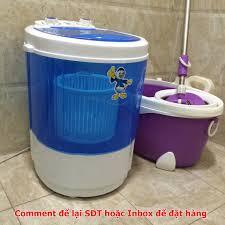 Mini Washing - Máy giặt mini Siêu rẻ - Kreu
