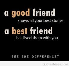 quote funny good friend
