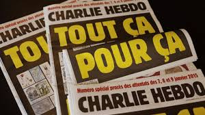 French media sign open letter backing Charlie Hebdo following new death  threats - NEWSCABAL