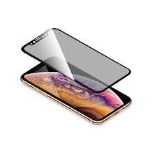 Torrii Privacy 3D Tempered Glass Screen Protector for iPhone 11 ...