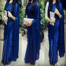 Image result for blue japanese silk dress