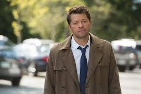 Supernatural : Photo Misha Collins - 59 sur 1380 - AlloCiné