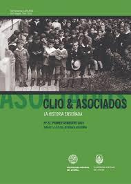 La inmigración a la Argentina en los nuevos materiales digitales | Clío &  Asociados. La historia enseñada. ISSN: 2362-3063