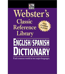 English SPANISH Dictionary ...