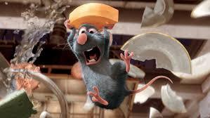 Ratatouille' Review: 2007 Movie