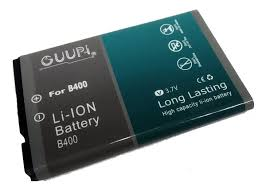 Bateria Pila Yezz Andy 4e 4e7 1400mah ...