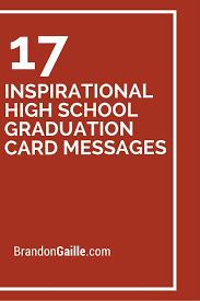 congratulations letter to a high school graduate graduation quote