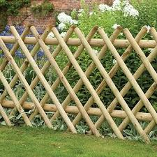Different Uses For Trellis In The Garden The Fencestore Blog