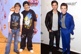 A 'Drake & Josh' reboot is in the works, Drake Bell says