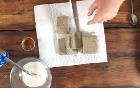 HOW TO COOK SCRAPPLE • Loaves and Dishes