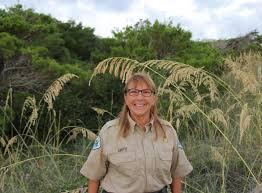 Staff Spotlight, Lynda Smith | Florida State Parks